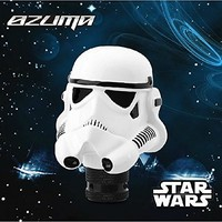 Jackey Awesome®Auto Car Manual Gear Stick Shift Shifter Lever Knob Cover-star Wars-clone Trooper