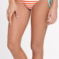LA Hearts Mini Ring Side Tie Bottom at PacSun.com