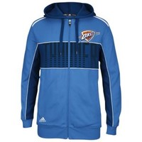adidas NBA Chosen Few 3 Stripe FZip Hoodie - Men's