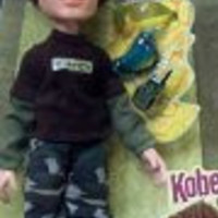 Bratz Boyz Wild Life Kobe Doll Wildlife Boy by MGA