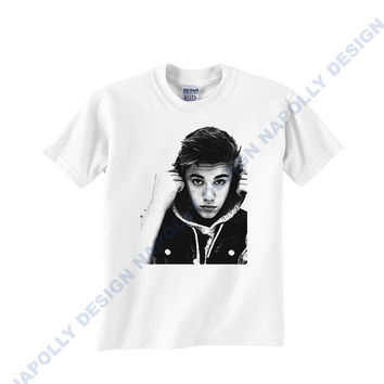 justin bieber Custom Tshirt for men's , T shirt Cotton, Funny T shirt, Awesome T shirt, best design and clothing