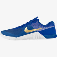The Nike Metcon 2 iD Training Shoe.