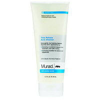 Murad Anti-Aging Acne Time Release Acne Cleanser Ulta.com - Cosmetics, Fragrance, Salon and Beauty Gifts