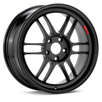 Enkei RPF1 17x9 +35 - Set of 4 [3797908035BKX4] - $1,275.00 : FT-86 SpeedFactory, Your exclusive source for FR-S / BRZ / GT-86 parts!