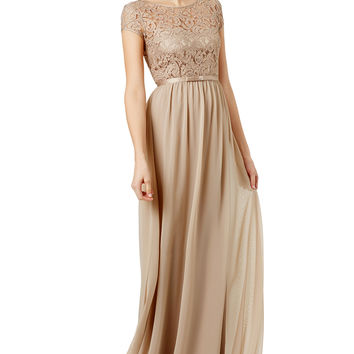 ERIN erin fetherston Prosecco Gown