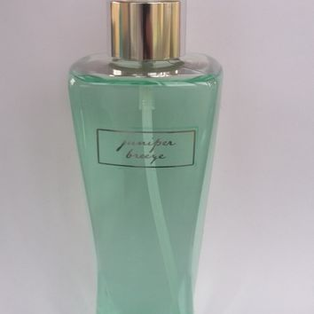 Bath & Body Works JUNIPER BREEZE Fragrance Mist 8 fl oz