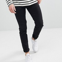 Noak Skinny Jeans In Black at asos.com