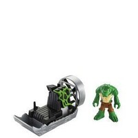 Fisher-Price Imaginext DC Super Friends K. Croc