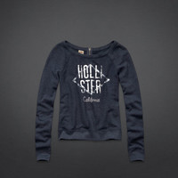 Show's Cove Shine Sweatshirt