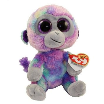 Ty Beanie Boo Zuri The Monkey