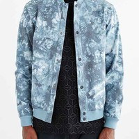 Publish Caston Bomber Jacket- Blue