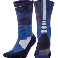 Nike Hyper Elite Disruptor Crew Basketball Socks