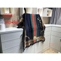 Gucci Tide brand leisure fashion scarf F-MYJSY-BB