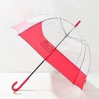 Hunter Original Bubble Umbrella | Urban Outfitters