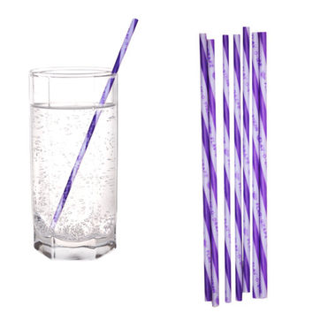 SCENTED STRAWS