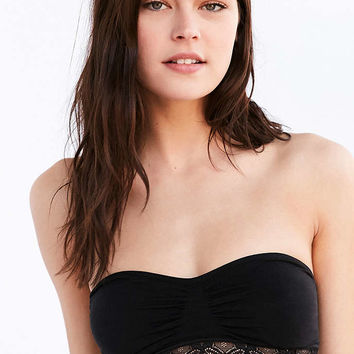 Out From Under Be Alright Seamless Bandeau Bra - Urban Outfitters