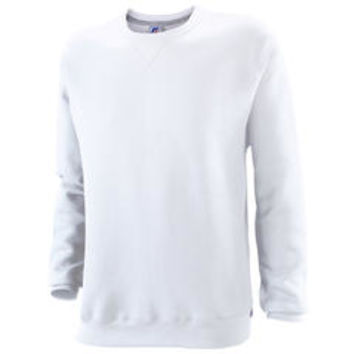 Young Men's Dri-Power Sweatshirt - Sears