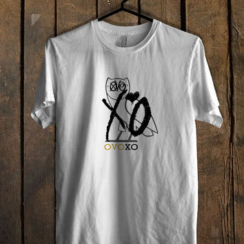 Drake Owl OVOXO Art T Shirt Mens T Shirt and Womens T Shirt *