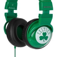Skullcandy Boston Celtics Rajon Rondo Hesh Headphones