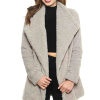 BB Dakota Daylin Fur Coat