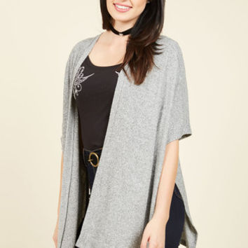 Weather or Not Cardigan | Mod Retro Vintage Sweaters | ModCloth.com