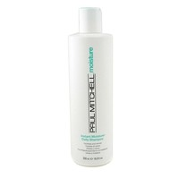 Paul Mitchell Moisture Instant Moisture Daily Shampoo (Hydrates and Revives) 500ml