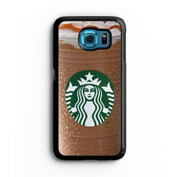 Starbuck Coffe Samsung S6 s5 s4 S3 Case, Note 3 4 5 Case, iPhone 6s 5s 5c 4s Cases, iPod case, HTC case, Xperia Z3 case, LG G3 Nexus case, iPad cases