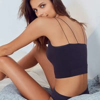 Out From Under Markie Seamless Cropped Cami | Urban Outfitters