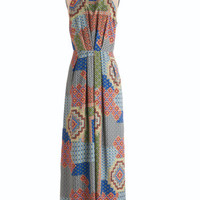 Eclectic Elements Dress