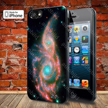Red Eye Galaxy Case For iPhone 5, 5S, 5C, 4, 4S and Samsung Galaxy S3, S4