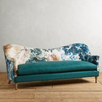 Pied-A-Terre Sofa, Judarn by Anthropologie in Multi Size: One Size Furniture