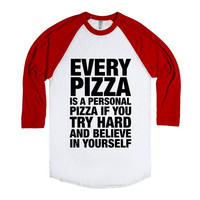 Every Pizza