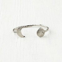 Free People Eclipse Moon Cuff