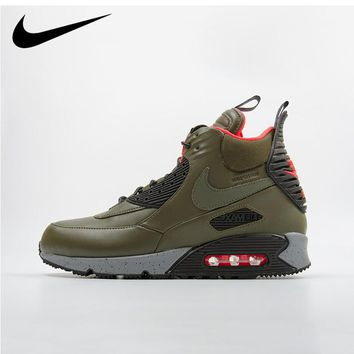 Nike Max 90 Sneakerboot Men's Running Shoes Sports Sneakers