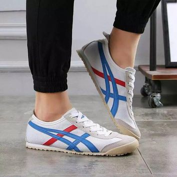 onitsuka tiger all match fashion casual unisex sneakers couple running shoes-7