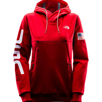 WOMEN'S FREESKI TECHN-O HOODIE PULLOVER | United States