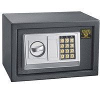 Electronic Safe Jewelry Home Security Digital Heavy Duty-Paragon Lock & Safe