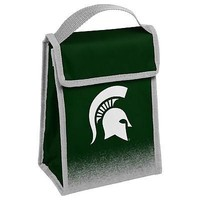 Licensed Michigan State Spartans Official NCAA Lunch Box Bag Forever Collectibles KO_19_1
