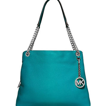 MICHAEL Michael Kors Jet Set Chain Large Shoulder Tote | Dillards