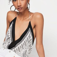 Borderlines Bodysuit