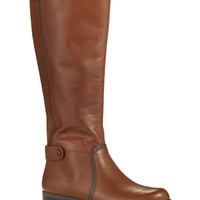 Anne Klein Wide Calf Cybele Riding Boots