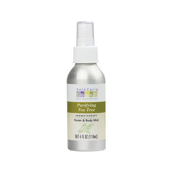 Aura Cacia Aromatherapy & Essential Solution Mists