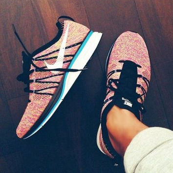 """NIKE"" Fashion Women Running Sport Shoes Sneakers"