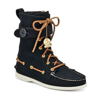 Sperry Top-Sider Women's Authentic Original 7-Eye Boot by Fidelity