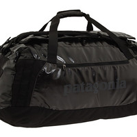 Patagonia Black Hole Duffel 90L Black - Zappos.com Free Shipping BOTH Ways