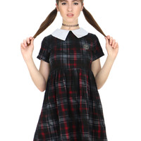 OUTSIDER DRESS