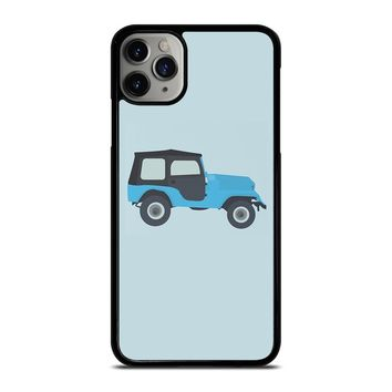 STILES STILINSKI JEEP TEEN WOLF iPhone Case Cover