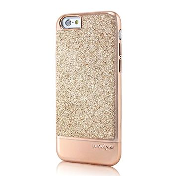 Prodigee Sparkle Fusion Rose Gold for iPhone 6