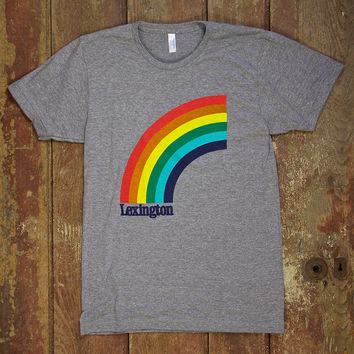 Lexington Rainbow T-Shirt