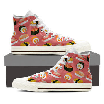 Sushi Lovers Shoes
